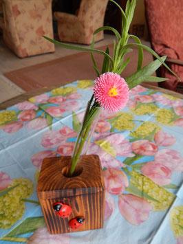 "Vase ""Glückskäfer"""