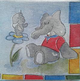"""""""Elefanten"""""""