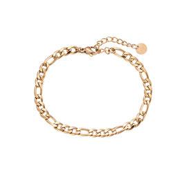 """Armkette """"Antonia"""" gold"""