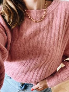 """Halskette """"glamour"""" gold"""
