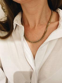 """Halskette """"Freyja"""" gold"""