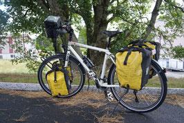 7 days - Bike & Bags