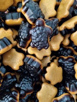 Salzige Schildkröten