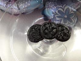 Zuckerfreie Lakritz- münzen