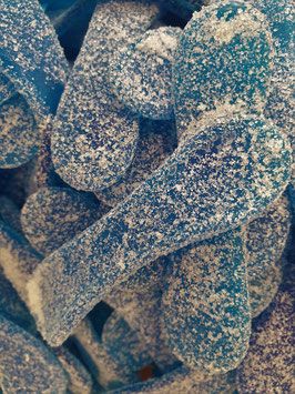 Suntjens Saure blaue MaxiBoards  ohne Gelatine vegan