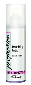Springtex Profashion Brushing Lotion