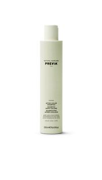 Previa Keeping Colour Shampoo Green Walnut 250ml