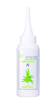 Spring- Style Well- Lotion N mit Aloe Vera