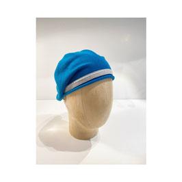 Baumwollbaske türkisblau
