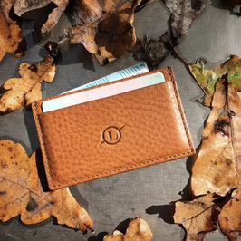 Loacult Cardholder, Brown