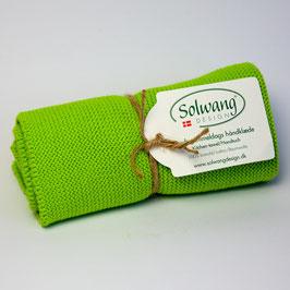 Solwang Handtuch grün