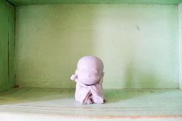 Long-Life Buddha mit Shea-Butter