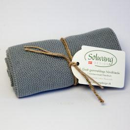 Solwang Handtuch Grau
