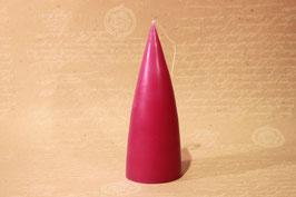 Kerze Pink