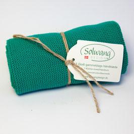 Solwang Handtuch Jadegrün