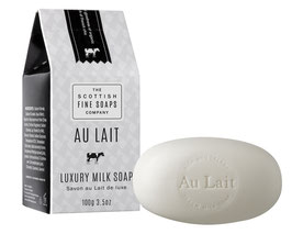 Luxury Milk Soap