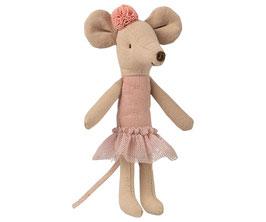 Ballerina-Maus, große Schwester-Maileg