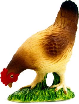Animal Planet Henne fressend