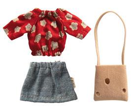 Kleidung Mama-Maus Maileg