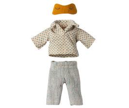 Pyjamas für Papa Maus Maileg