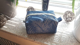 "Boxy Bag ""Blue"""