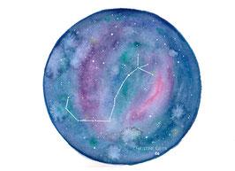 Scorpio Galaxie