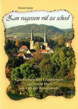 Heimatbücher über Nemmersdorf