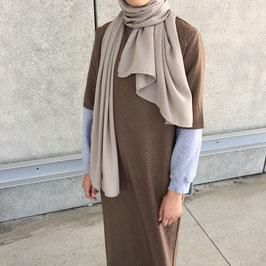 Robe manche courte