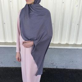 Hijab maxi jersey