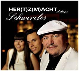 HER(T)Z(M)ACHT - SCHWERELOS