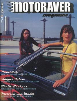 Magazin #01