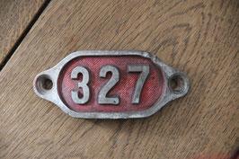 Streetbelt 327