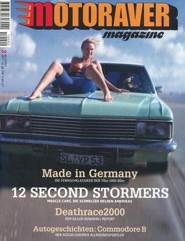 Magazin #02