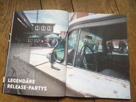 Sway Magazin #01