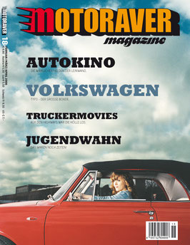 Magazin #18