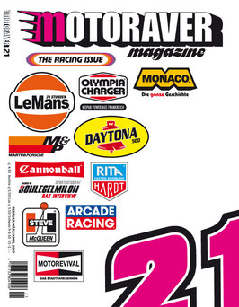 Magazin #21