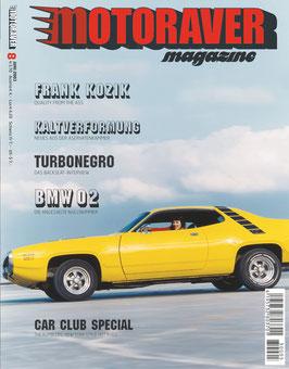 Magazin #08