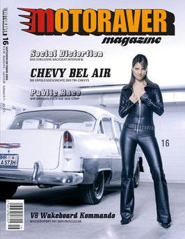 Magazin #16