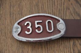 Streetbelt 350