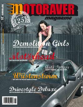 Magazin #25