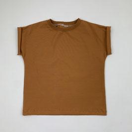T-Shirt Cognac