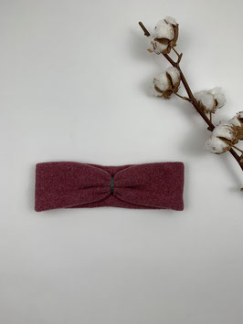 Haarband Bordeux