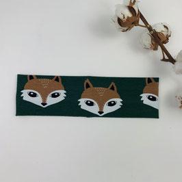 Stirnband Foxface