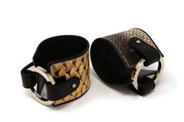 "Armband ""breit"""