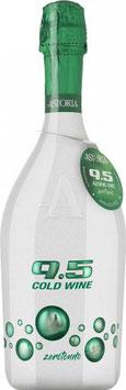 Zerotondo Bio Alcohol Free! 0 % Alkohol