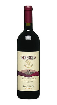 Terre Brune Superiore DOC