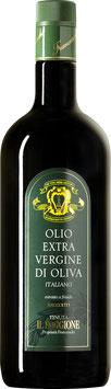 Olio Extra Vergine di Oliva  Il Poggione