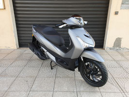 SYM HD 300 ABS E4 Grigio - 2020 -