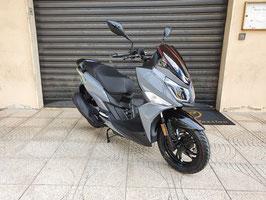 SYM JET 14 200 ABS E5 Grigio - 2021 -