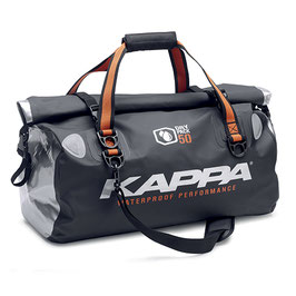 Borsa da sella KAPPA WA404S - Waterproof -